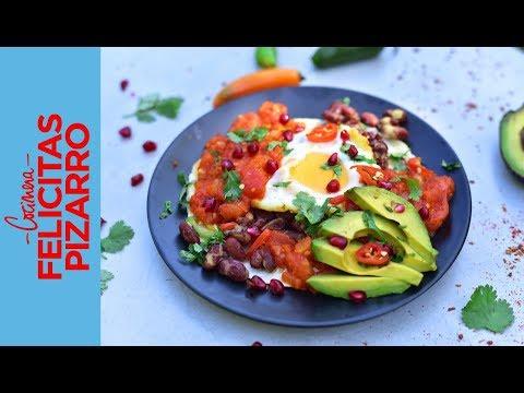 Huevos Rancheros | Felicitas Pizarro