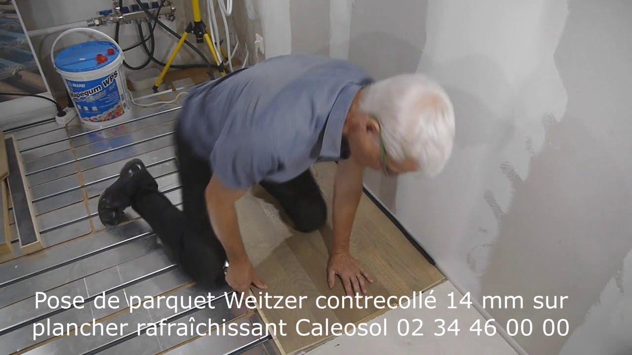 Parquet Sol Chauffant Guide Du Parquet Pour Plancher Chauffant