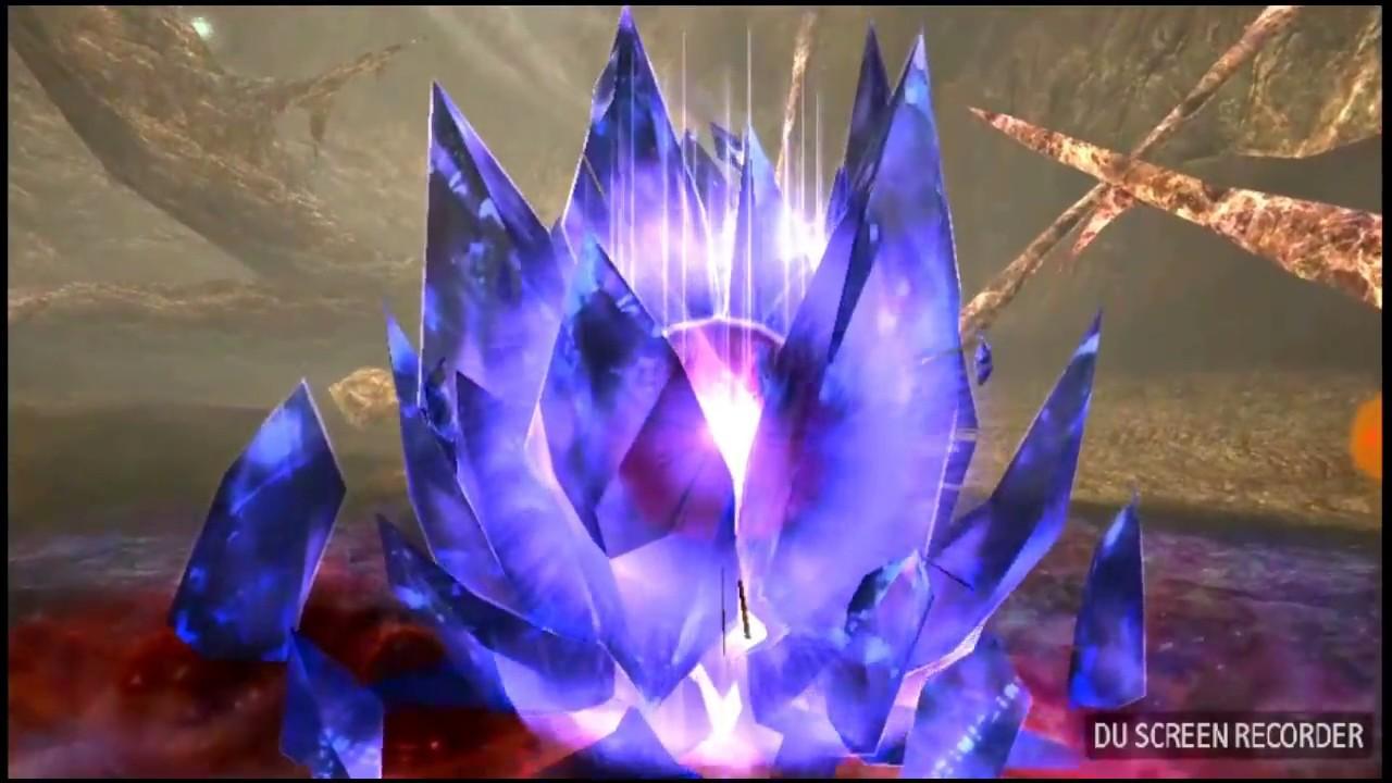Eerie Crystal All Breaks- Ultimate Difficulty (Toram Online)