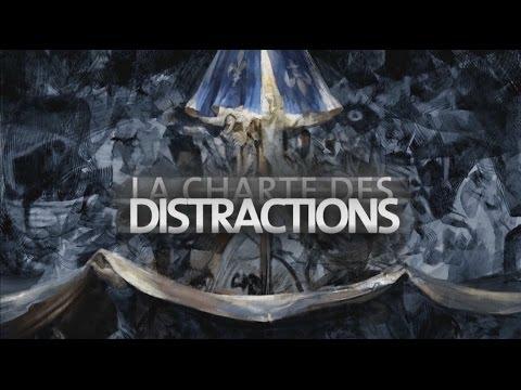 La Charte Des Distractions