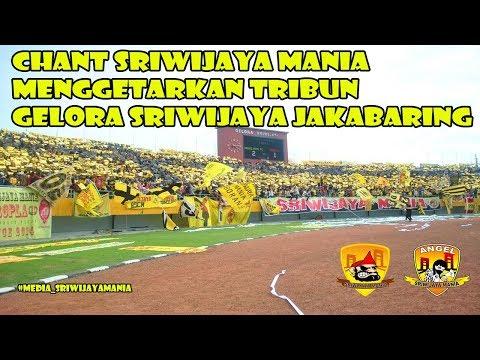 Yel Yel Sriwijaya Fc Palembang Doovi