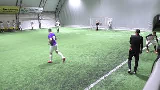 Полный матч Admitad 4 1 Dnipro M Турнир по мини футболу в Киеве