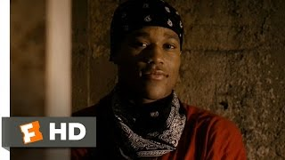How She Move (1/9) Movie CLIP - My Boots (2007) HD