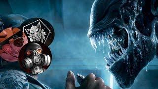 EFAP Gaming #1 - Aliens: Colonial Marines