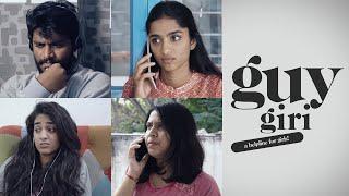 Guy Giri | A Helpline for girls | Boy Formula |  ChaiBisket