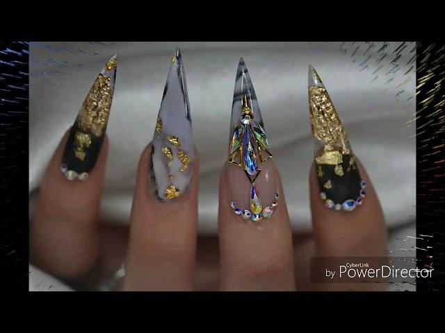 Diseños para uñas ????