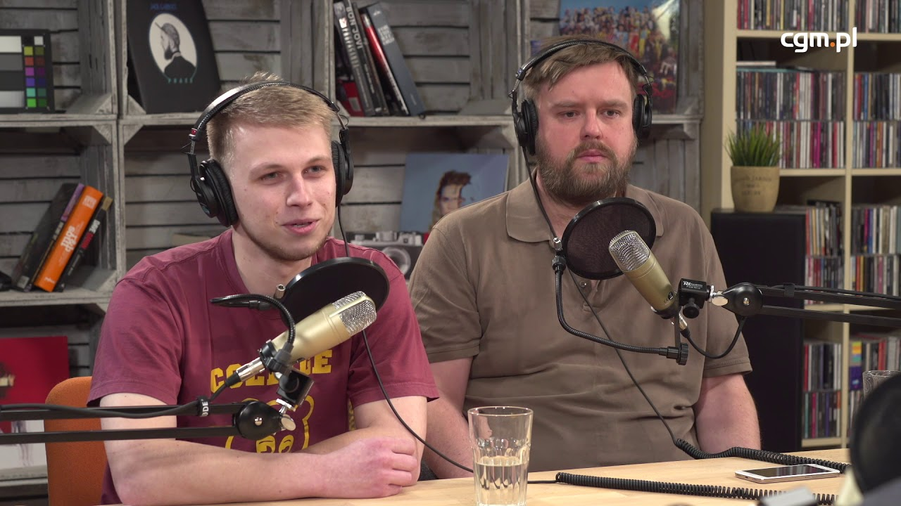 CGM Rap Podcast – odcinek 5