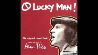 Alan Price Poor People O Lucky Man Wmv