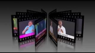 Moustik Karismatik tacksiman integral (Humour Camerounais)