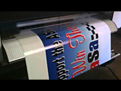 Commercial Printing Company California