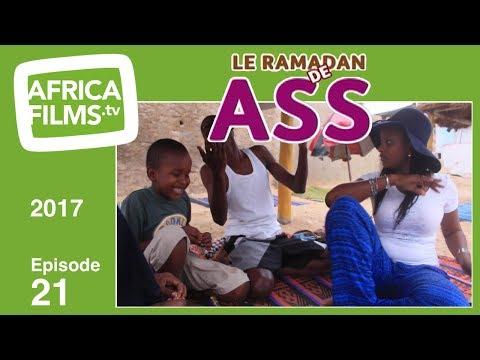 Le Ramadan De Ass 2017 - épisode 21