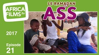 Le Ramadan De Ass 2017 - épisode 21