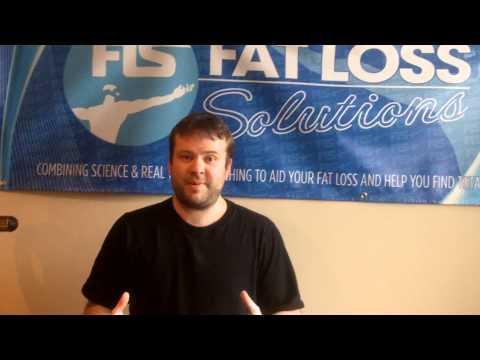 Ottawa Personal Trainer Weight Loss Success Story