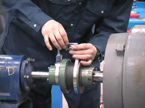 Industrial Mechanic Millwright - YouTube