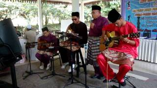 The Shadows - Kenanganku (Jeffrydin Cover) .