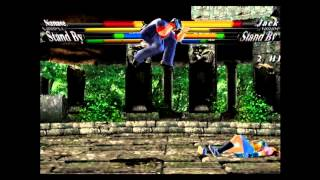 The Weekly Beating #6 - Street Fighter EX3