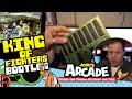 King of Fighters '98 BOOTLEG / HACK from eBay - NEO GEO MVS Arcade