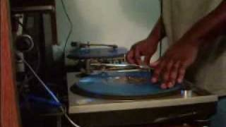 kwaito mix part 2 mixing and scratching kwaito