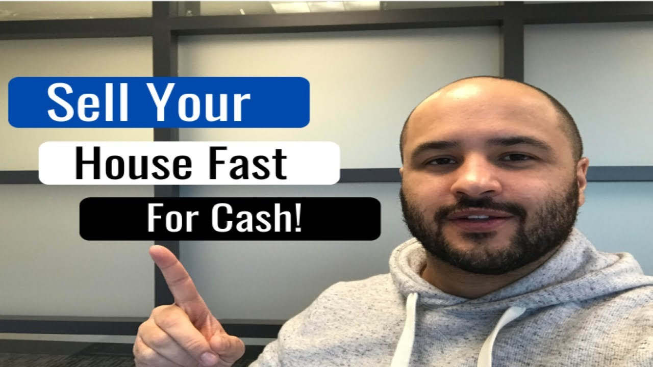 We buy houses fast for cash - Sell House Fast DMV - 703 679 8238