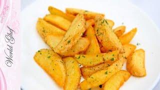 Вкусный и острый картофель АЙДАХО, лучший рецепт   Рецепт