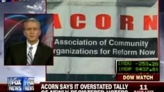 Scott on Acorn: FNC 10/25/08