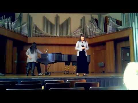 Irene Choi   Manon: Act I