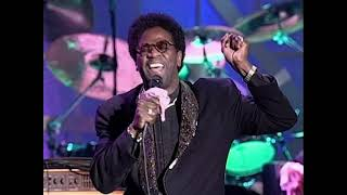 "Al Green performs ""Take Me To The River"" at the 1995 Rock & Roll Hall of Fame Induction Ceremony"