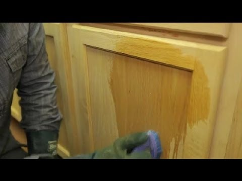 How to Remove Mold From Wood Bathroom Cabinets : Bathroom ...