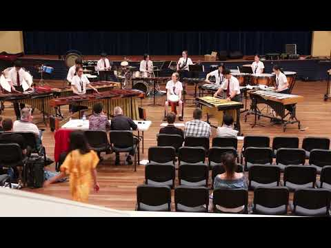 Rochambeaux - BSHS Percussion Ensemble