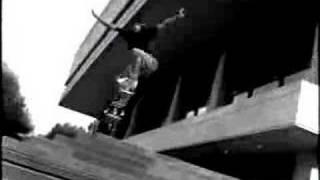 The Dambuilders - Teenage Loser Anthem