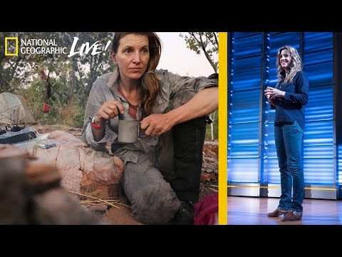 Walking Alone in the Wilderness: A Story of Survival (Part 2) | Nat Geo Live