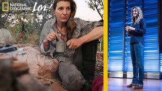 Walking Alone in the Wilderness  A Story of Survival (Part 2) | Nat Geo Live