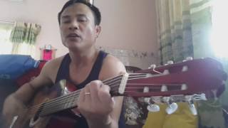 Phan Thom _ Guitar _ Mua nua dem
