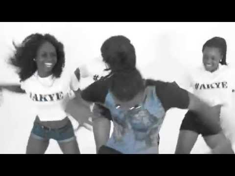 0 - ▶Video: Nana Quame ft. Samini - Akye