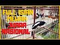 Kacer Gacor Full Isian Juara Nasional Dijamin Bagus Buat Pancingan Pagi Hari  Mp3 - Mp4 Download