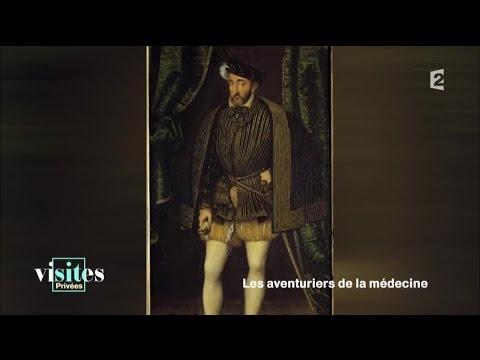 Ambroise Paré - Visites privées