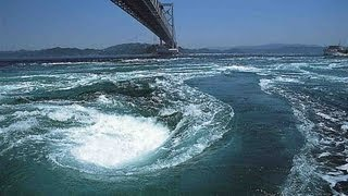 AMAZING BIG'SH WHIRLPOOL! (Ocean Whirlpool)