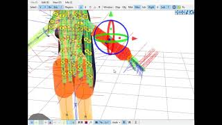 Download Mmd Pmx Editor Attaching Clothes Pt 2 MP3, MKV, MP4