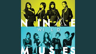 9Muses - Living Person