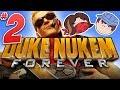 Duke Nukem Forever: Check Me Out - PART 2 - Steam Train