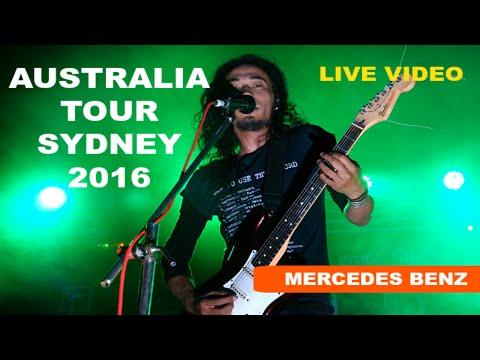 COBWEB(Nepal): Mercedes Benz  : Australia  Sydney 2016