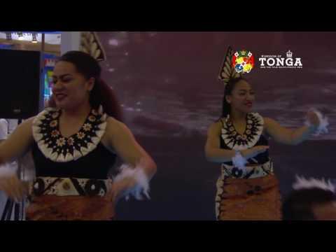 Tonga Promotion