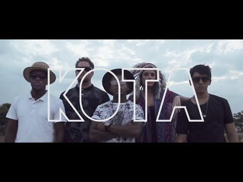 GOODLUCK and BLACKMOTION - KOTA (Official Video)