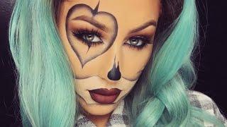 Gangster Clown II Makeup Tutorial- CHRISSPY