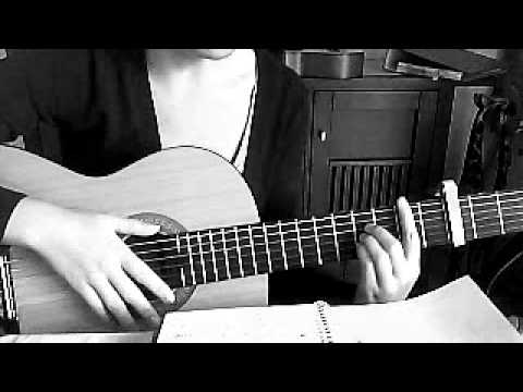 Urge Overkill Girl Youll Be A Woman Soon Tutorial Guitar