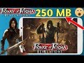 250 MB Prince of Persia Revelations PSP Highly Compressed Play Any Android Phone