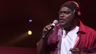 Coke Studio PNG S03E03   Anslom feat Chaddy Chad - Pasin Luv