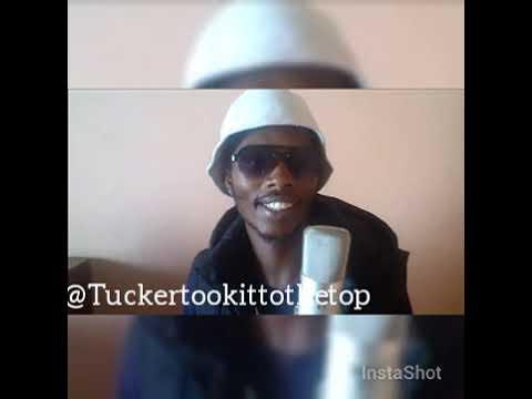 Tuckertookittothetop - Spaan Saam REMIX ( Sliqe & Kwesta cover)