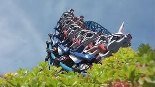 Blue Fire Megacoaster - Europa-Park