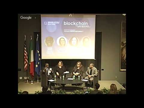 Digital Diplomacy Series – Blockchain for Government and Diplomacy